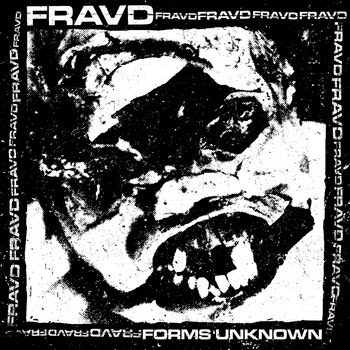 Forms Unknown cover art