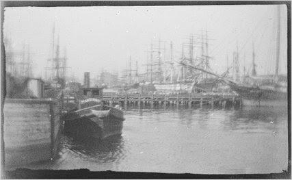 Atlantic Dock, Brooklyn