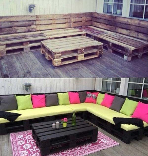 outdoor-pallet-furniture-woohome-3