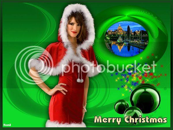 Kamil- Merry Christmas