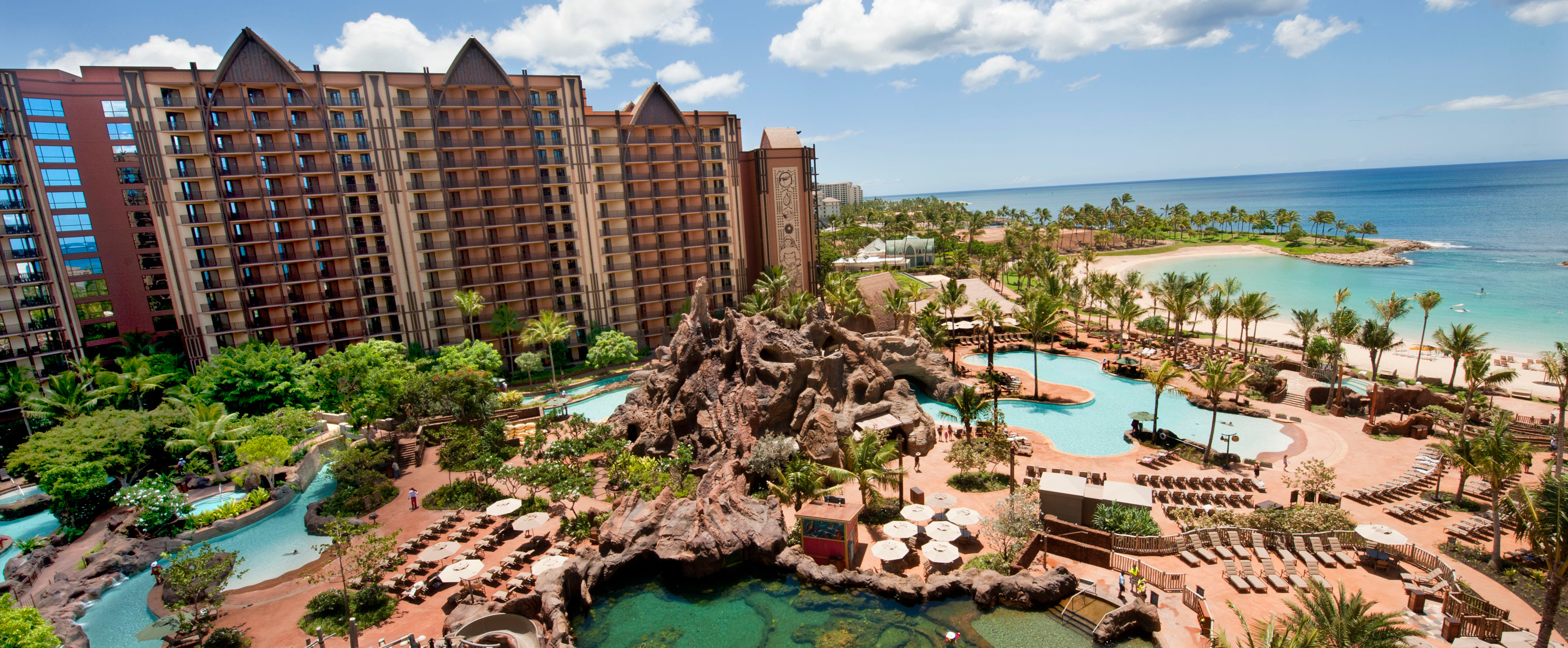 Aulani Resort Expansion  Aulani Hawaii Resort  Spa