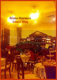 Winter Warmers Coffee & Tea House @ Curve