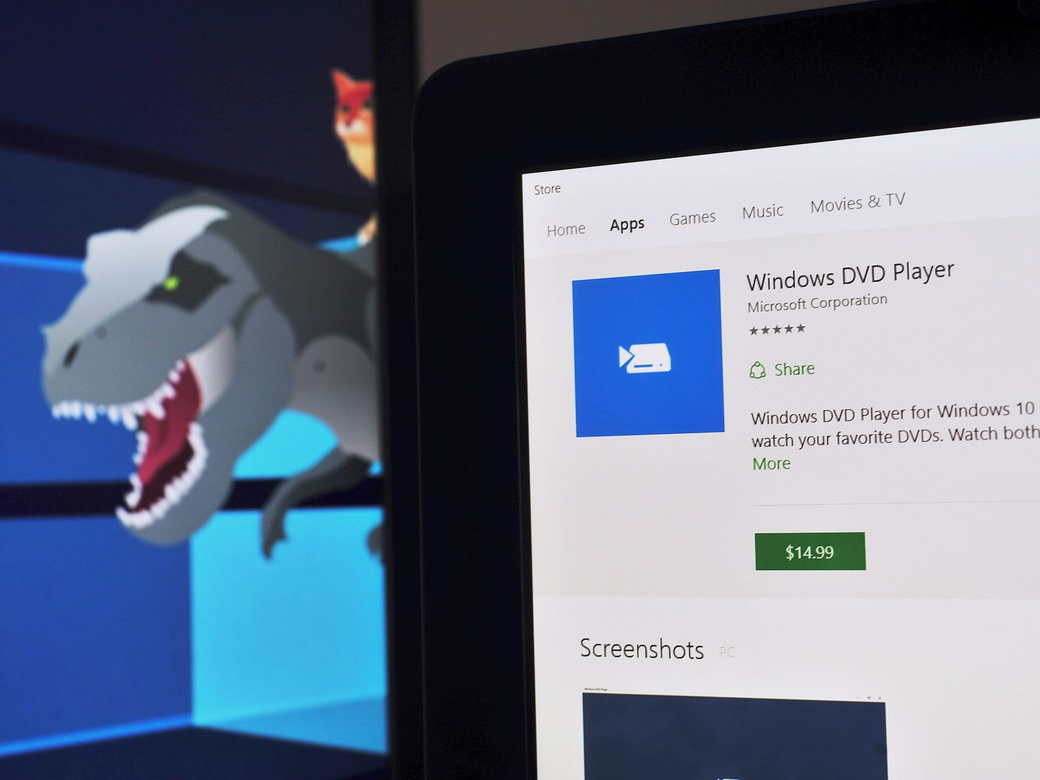 Microsoft posts workarounds for common DVD Player app problems