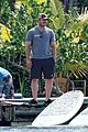chris pratt goes fishing with his son 01