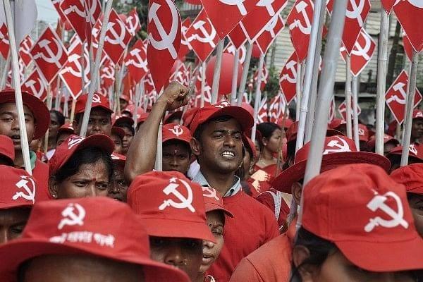 பாஜகவுக்கு, மாற்றாக காங்கிரஸ் கட்சி இருக்க முடியாது…. மத்தியக் குழுக் கூட்டத்தில் கேரள மார்க்சிஸ்ட் கட்சி