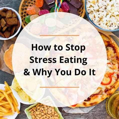stop stress eating      dr becky fitness