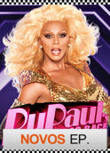 RuPaul's Drag Race | filmes-netflix.blogspot.com