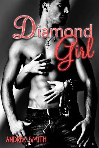 Diamond Girl ('G-Man Series') by Andrea Smith