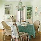 Dining Room Pics: Dining Room Chair Slipcovers LaurieFlower 006 ...