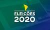 Eleições 2020: Apuração de votos para vereador de Leme