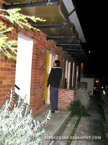 juan mann at his house
