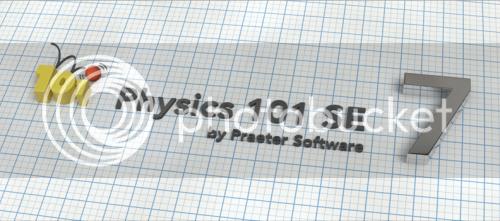 Physics 101 SE v7.0 Portable
