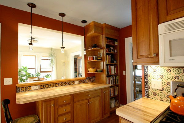 Cabinets | McClurg's Home Remodeling and Repair Blog
