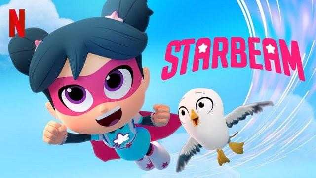 StarBeam Season 1 Hindi Dubbed Episodes Download HD