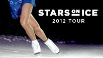 Stars On Ice presale password for show tickets in San Jose, CA (HP Pavilion At San Jose)