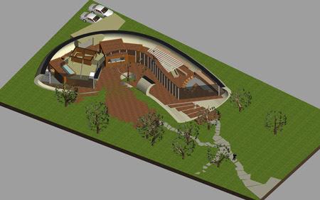 Shell by ARTechnic architects - Dezeen