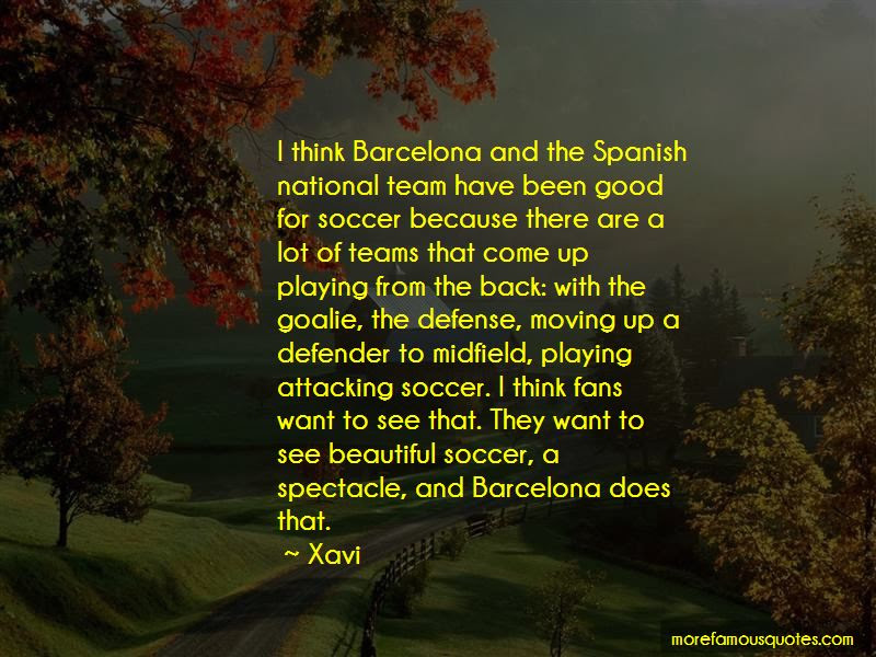 Quotes About Soccer In Spanish Top 2 Soccer In Spanish Quotes From