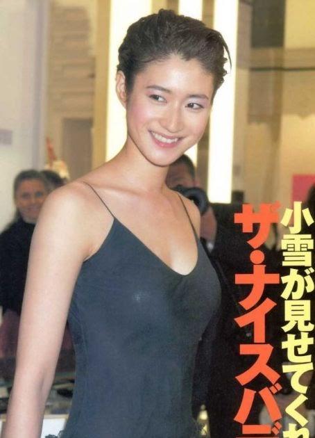 28+ Top Photos of Koyuki - Irama Gallery