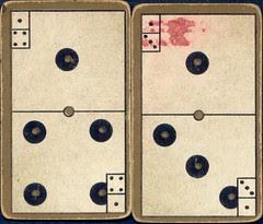 dominos 12