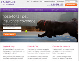 2019 Healthy Paws Reviews | Best Pet Insurance Companies