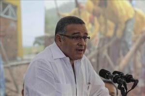 El presidente de El Salvador, Mauricio Funes. EFE