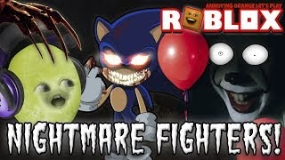 Roblox Nightmare Fighters Ghost Rider