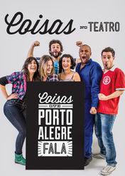 Coisas que Porto Alegre fala no Teatro | filmes-netflix.blogspot.com