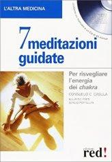 7 Meditazioni Guidate + CD