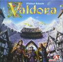ヴァルドラ(Valdora)
