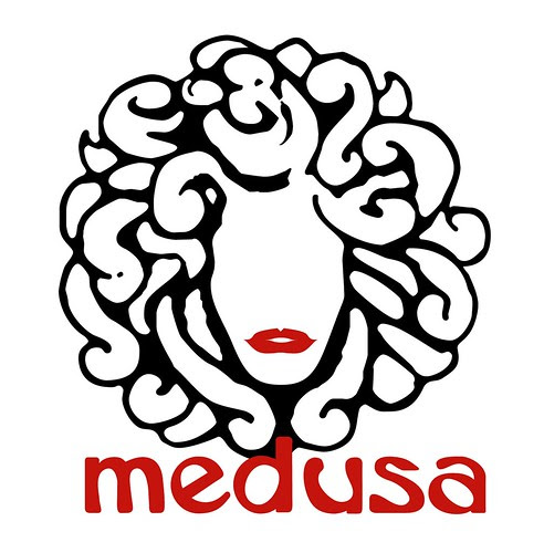 Hi Medusa!