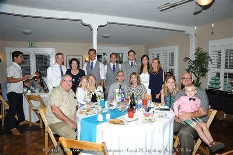 Mission Beach Women's Club Wedding Photography San Diego