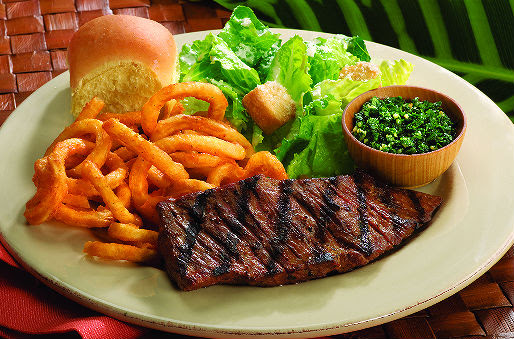 To Realize That Dream Is To Spend A Short Time In The Kitchen Plus A Little Creativity Then Serving Hearty Steak A La Restaurant Could Easily Be Served