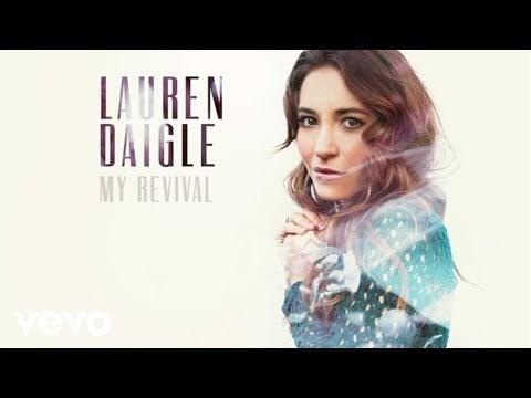 My Revival Lyrics - Lauren Daigle