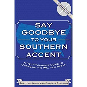 how to learn a southern accent