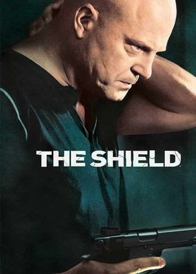 Shield, The - Season 2