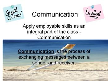 Practical Communication Skills