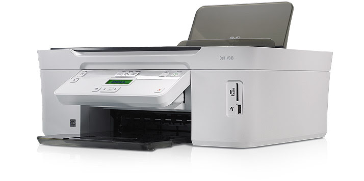 Download Dell V313 All In One Printer Driver Download