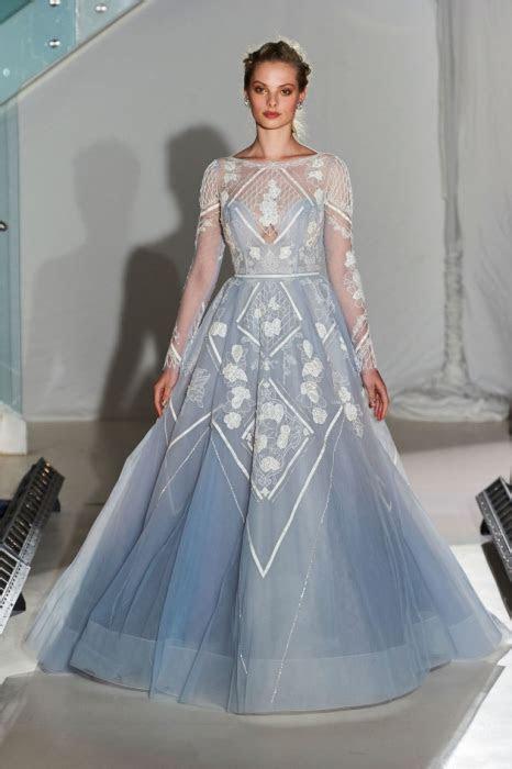 Wedding dresses 2017; main trends and tendencies   DRESS