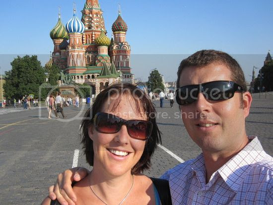 Things to Experience in Russia