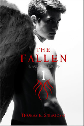 The Fallen and Leviathan (The Fallen, #1-2)