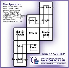fashion for life floorplan