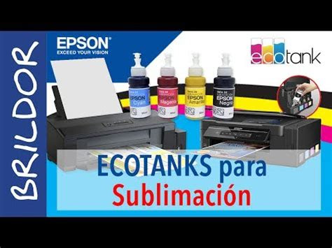 impresora multifuncional epson   relleno de tintas