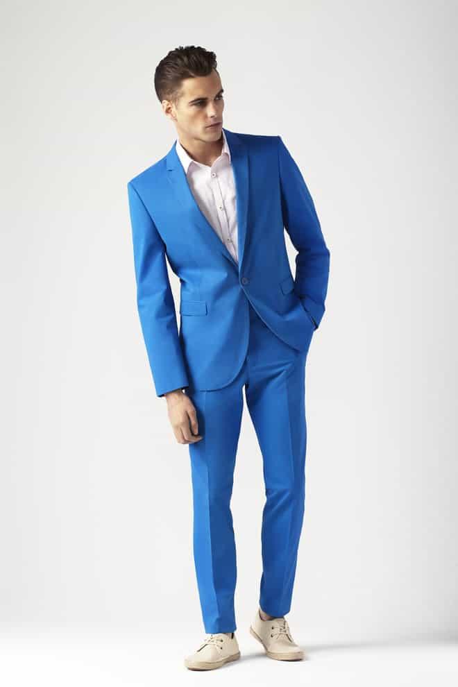 Primark Summer Suiting