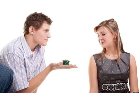 Dumbest Marriage Proposals Of All Time   HuffPost