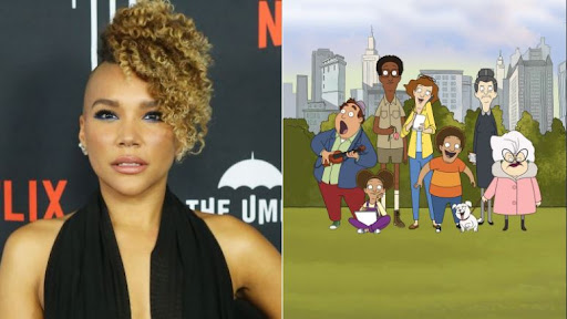 Avatar of 'Umbrella Academy' Star Emmy Raver-Lampman To Replace Kristen Bell On Apple TV's 'Central Park'