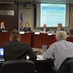 Pas de Comité des Affaires francophones de la Ville de Toronto avant octobre