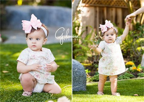 Ella's Cake Smash! 1st Birthday Portrait Session   Newport