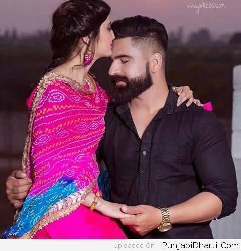 98 Romantic Punjabi Couple Hd Wallpaper Gratis Terbaik