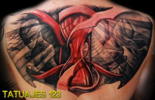 El Paso Del Tiempo Tatuajes 123