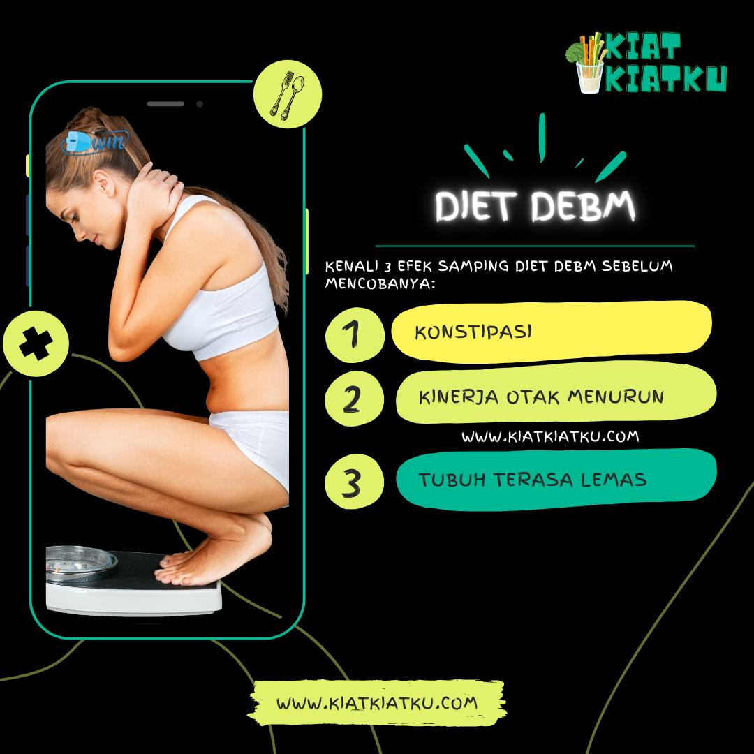 diet debm